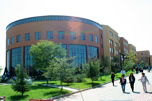 Başkent Üniversitesi