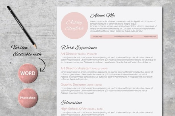 1-beautiful-resume-design