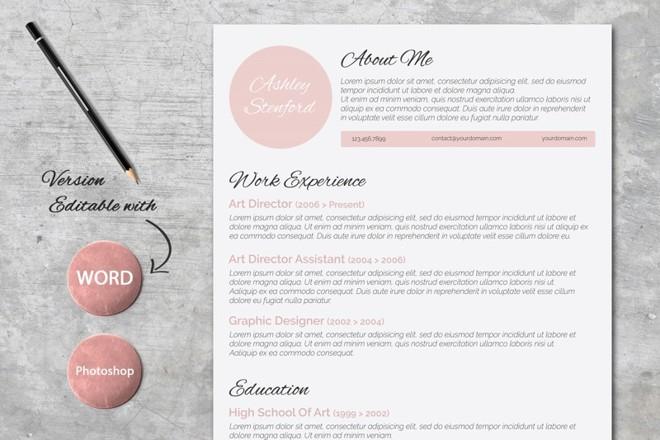 1-beautiful-resume-design
