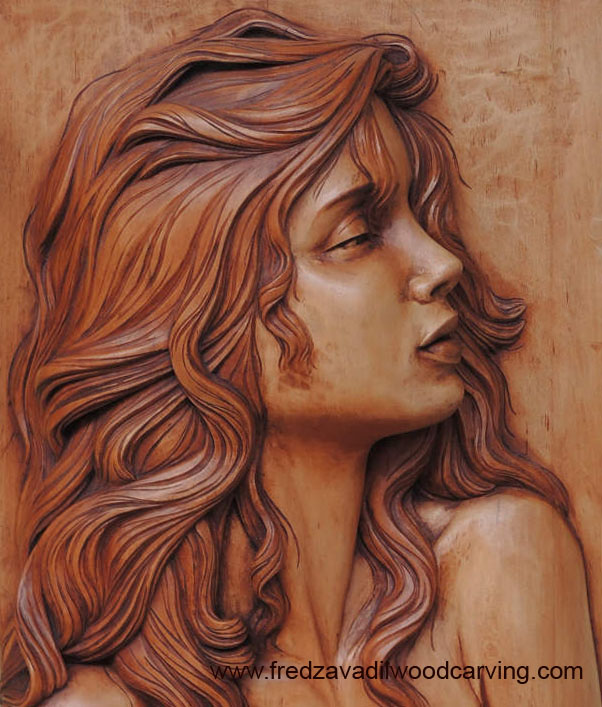 1-woman-wood-carving-by-fred-zavadil