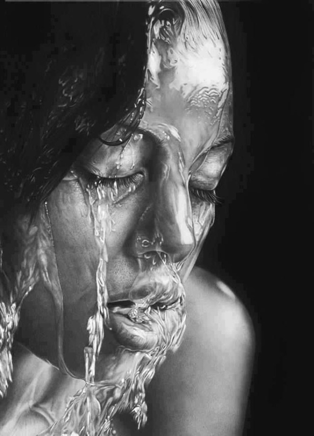 10-face-water-africa-realistic-pencil-drawing-by-tommynam