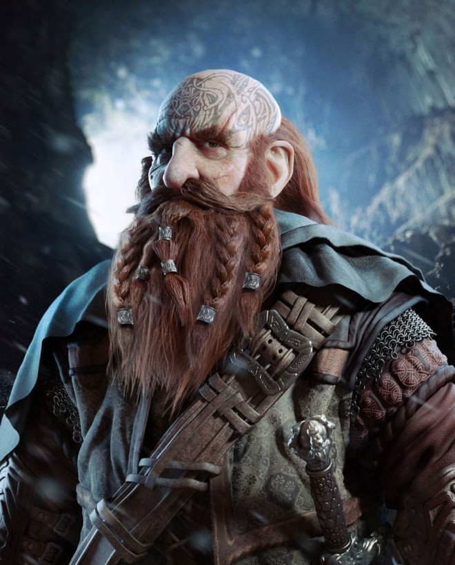 11-dwarf-3d-model.preview