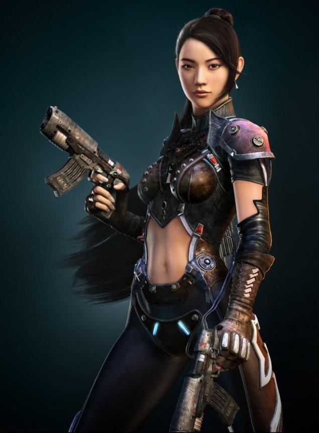 3-girl-gun-3d-model-by-seokchanyoo.preview