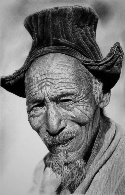 6-old-man-realistic-pencil-drawing-by-francoclun
