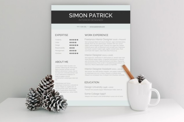 8-word-doc-resume-template