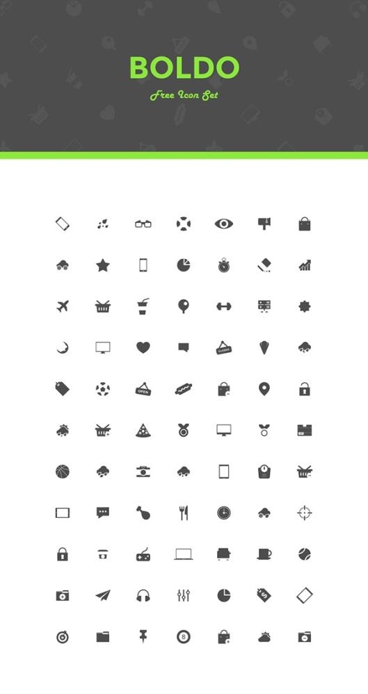 boldo-free-icon-set-graphberry