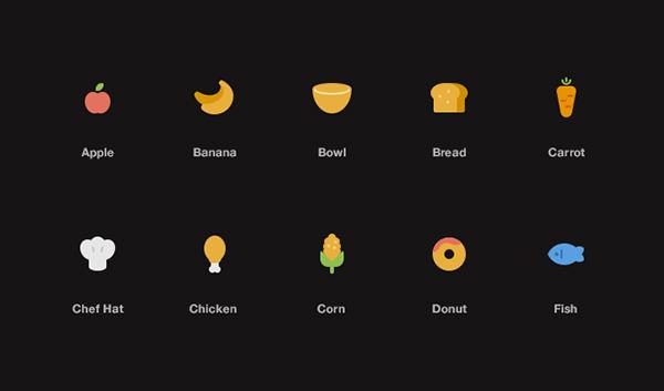 Foodies-Free-Version