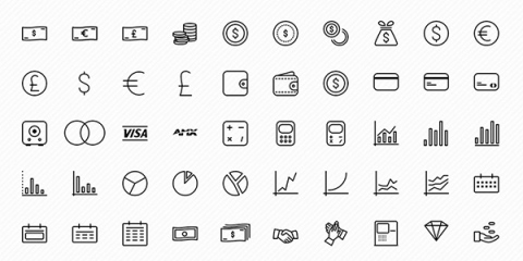 free-50-business-icons