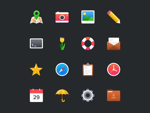Free-Colorful-Icon-Set-micheal