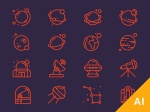 Free-Space-Icons-dribbble