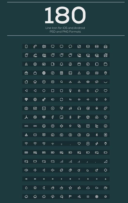 Freebie-UIUX-Icons-Set