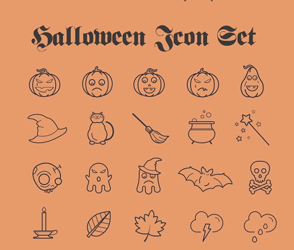 Halloween-Free-Icon-Set-yalantis