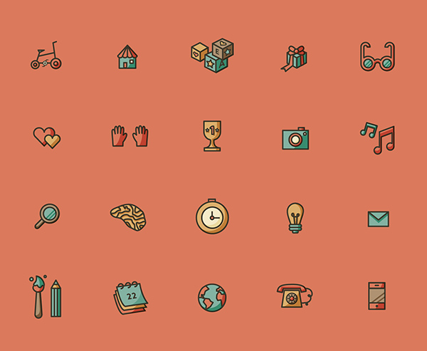 Há-Dias-Free-Icon-Set