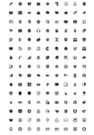 iconalone-135-lyra-icons