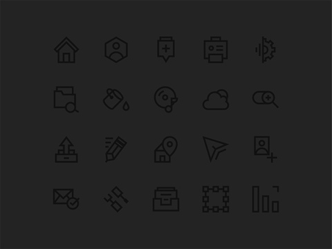 Icons-For-Web-Freebie