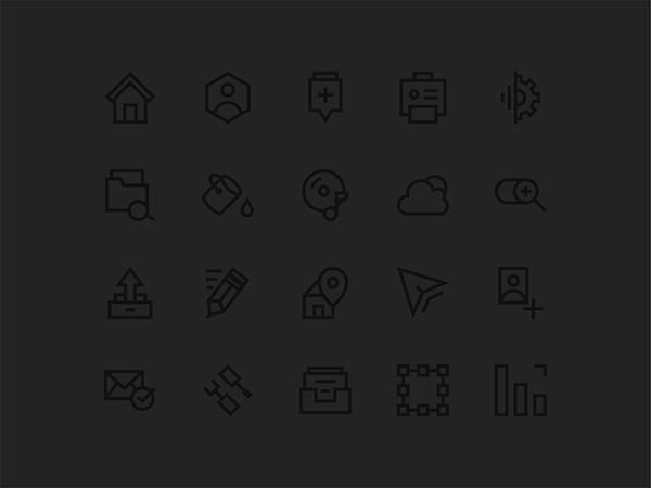 Icons-For-Web-Freebie