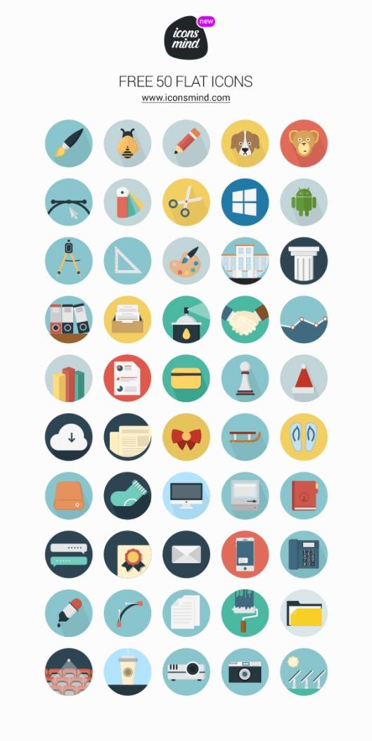 icons-mind-50-flat-icons