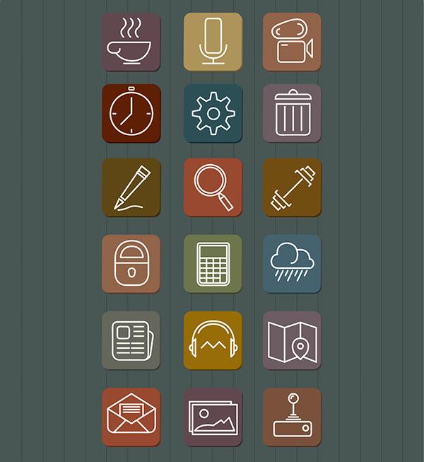 Line-Icon-set-be