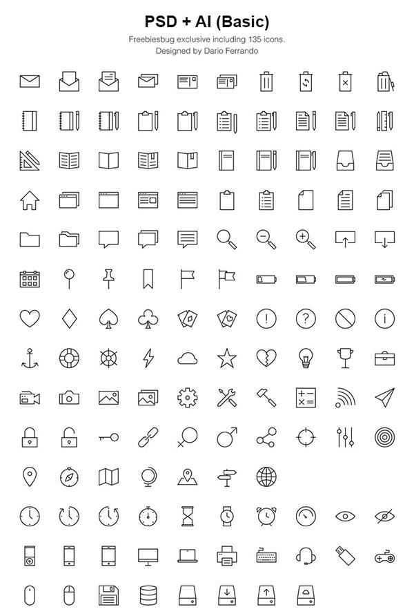 Linea-Line-Icon-Set1