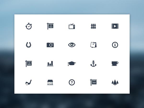mono-20-free-vector-simple-icons