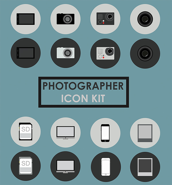 PHOTOGRAPHER-ICON-KIT-free-to-use-PSD