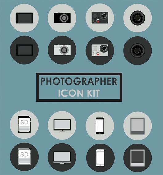 PHOTOGRAPHER-ICON-KIT-free-to-use-PSD