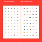 resources-blobs-icons-free