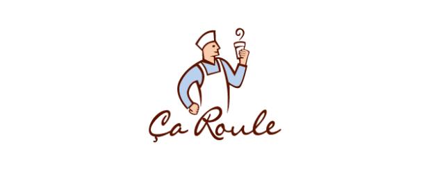 Restaurant hotel logo (26)