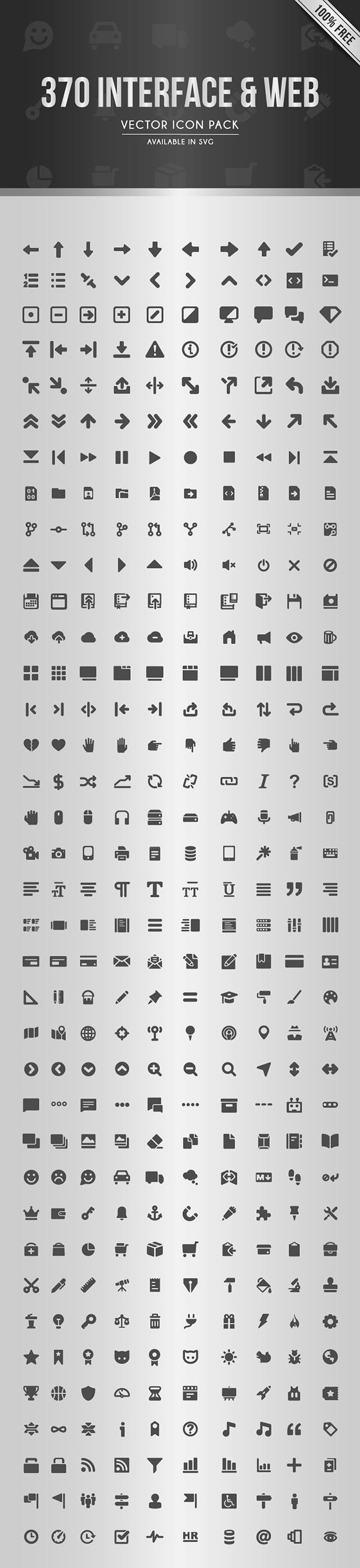 The-Web-Interface-Icon-Set